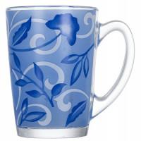 Чашка  Luminarc Plenitude Blue N5904/G0226 (320мл)