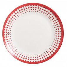 Набор обеденных тарелок Arcopal Adonie L7207 (25см)