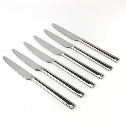 Набор десертных ножей Lessner Horeca Melissa 6 шт 61427