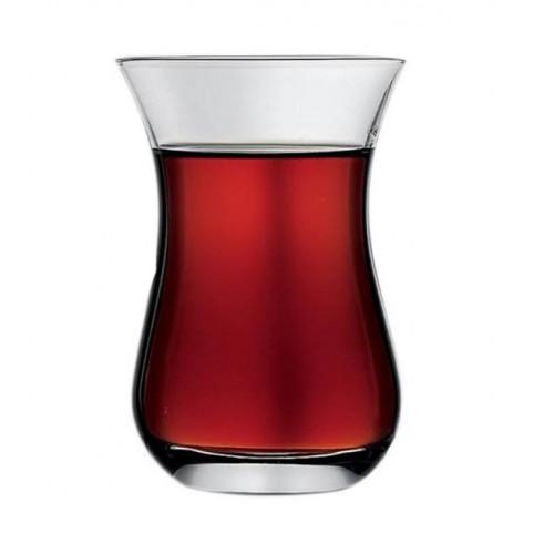Набор стаканов кофе/чай Пашабахче 62511 (140мл)