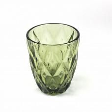 """Набор высоких стаканов """"Изумруд"""" 6 шт 6440 (240мл)"""