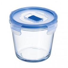Круглый пищевой контейнер Luminarc Pure Box Active J1902/J5643 (840мл)