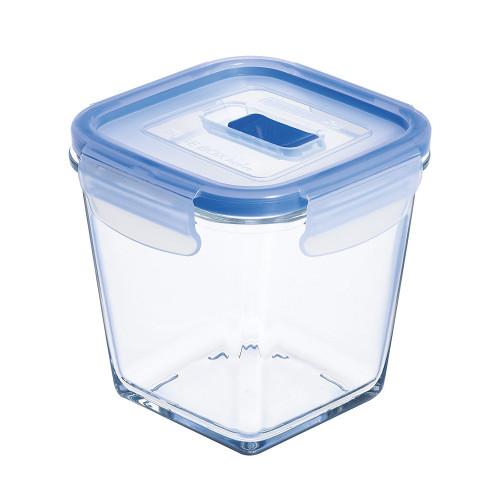 Квадратный пищевой контейнер Luminarc Pure Box Active J1898 (750мл)