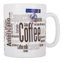 Набор кружек Luminarc Coffeepedia J9506 (320мл)