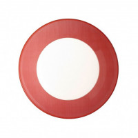 Тарелка десертная Luminarc Simply Colors Red J7666 (20,5см)