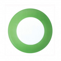 Тарелка десертная Luminarc Simply Colors Green  J7680 (20,5см)
