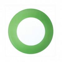 Набор глубоких тарелок Luminarc Simply Colors Green J7681 (20см)