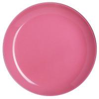 Тарелка десертная Luminarc Arty Pink L1051 (20,5см)