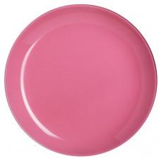Набор десертных тарелок Luminarc Arty Pink L1051 (20,5см)