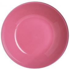 Набор глубоких тарелок Luminarc Arty Pink L1052 (20см)