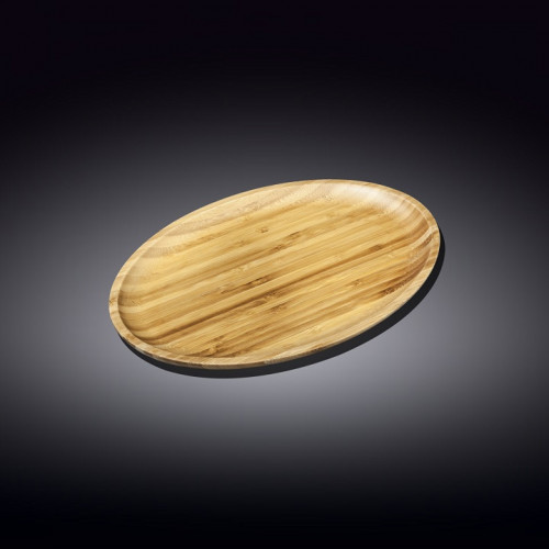 Бамбуковое блюдо Wilmax Bamboo WL-771064 (23х14см)