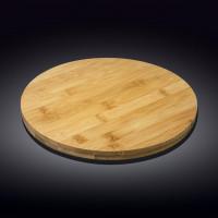 Набор бамбуковых блюд Wilmax Bamboo WL-771079 (30,5х4см)