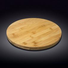 Блюдо круглое Wilmax Bamboo WL-771081 (35.5см)