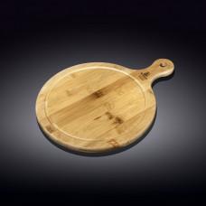 Набор бамбуковых блюд Wilmax Bamboo WL-771098 (31х23 см)