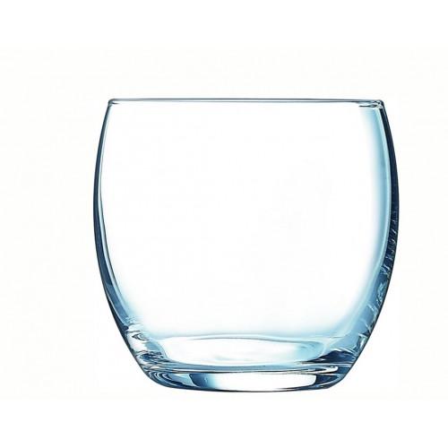 Набор низких стаканов Luminarc Coteaux D'arques 3 шт L7995 (350мл)