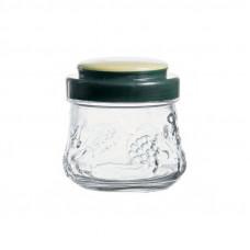 Набор банок для сыпучих Pasabahce Гарден 2 шт 80063 (260мл)
