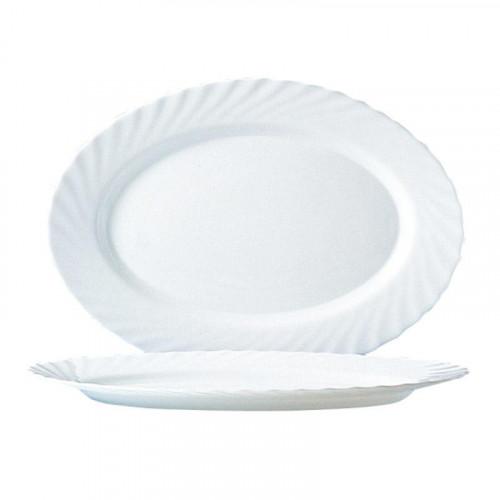 Набор блюд Arcoroc Trianon 4шт D6877/E9667 (35см)