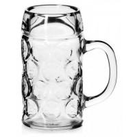 Набор бокалов для пива Pasabahce Pub 2 шт 80219 (625мл)