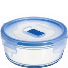 Круглый пищевой контейнер Luminarc Pure Box Active H7681 (420мл)