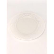Набор обеденных тарелок Luminarc Factory White 6 шт P8132 (25см)