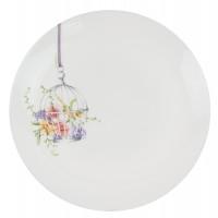 Тарелка десертная Luminarc Flore L8312 (19см)