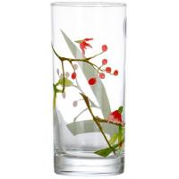 Набор высоких стаканов Luminarc Beatitude 6 шт N3563 (270мл)
