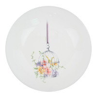 Набор глубоких тарелок Luminarc Flore L8370 (20см)