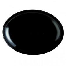 Набор блюд для барбекю Luminarc Friends Time Black M0065 (32,8х25см)