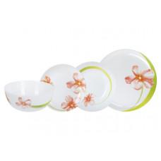 Сервиз столовый Luminarc Sweet Impression N8585 -46пр