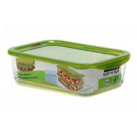 Прямоугольный пищевой контейнер Luminarc Keep'n'Box L8781 (820мл)