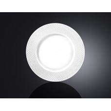 Набор обеденных тарелок (2 шт) Wilmax Julia Vysotskaya WL-880101-JV/2C (25,5см)