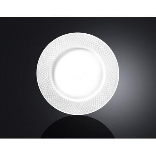 Набор обеденных тарелок (2 шт) Wilmax Julia Vysotskaya WL-880117-JV/2C (28см)
