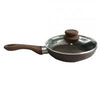Сковорода Lessner Chocolate Line 88364-24 (D=24см)