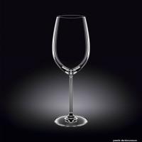 Набор бокалов для белого вина Wilmax 2 шт WL-888001/2C (600мл)