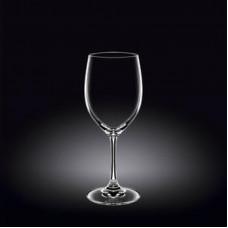 Набор бокалов для вина Wilmax 6 шт WL-888006/6A (350мл)