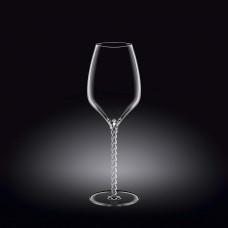 Набор бокалов для вина Wilmax Julia Vysotskaya 2 шт WL-888101-JV / 2C (600мл)