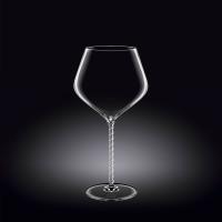 Набор бокалов для вина Wilmax Julia Vysotskaya 2 шт WL-888103-JV / 2C (950мл)
