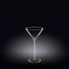 Набор бокалов для мартини Wilmax Julia Vysotskaya 2 шт WL-888106-JV / 2C (200мл)