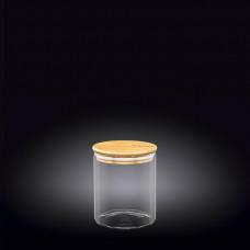 Емкость для хранения продуктов Wilmax WL-888503 / A (760мл)