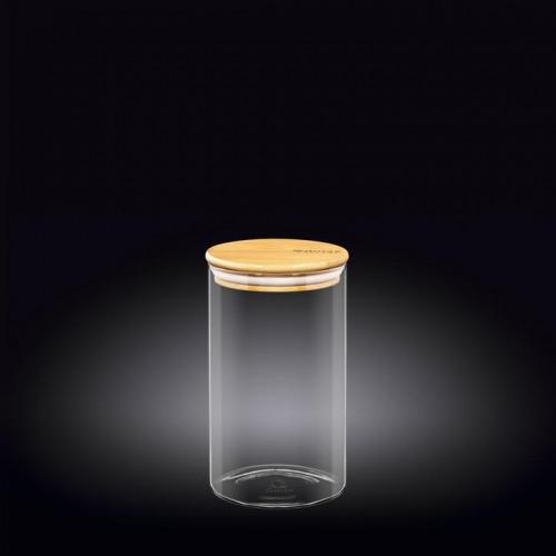 Емкость для хранения продуктов Wilmax WL-888505 / A (1100мл)
