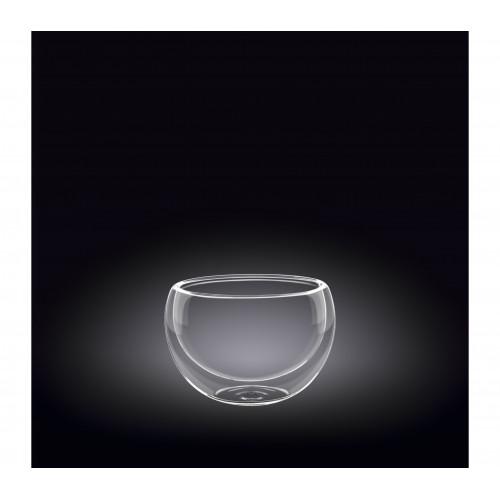 Креманка с двойным дном Wilmax Thermo WL-888754 (200мл)