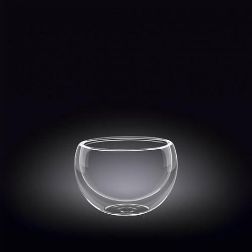 Креманка с двойным дном Wilmax Thermo WL-888753 (160мл)