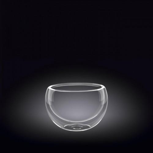 Креманка с двойным дном Wilmax Thermo WL-888755 (250мл)