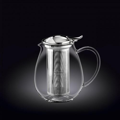 Заварочный чайник Wilmax Thermo WL-888802 (850мл)