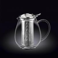 Заварочный чайник Wilmax Thermo WL-888803 (1300мл)