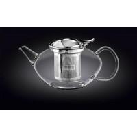 Заварочный чайник Wilmax Thermo WL-888804 (650мл)