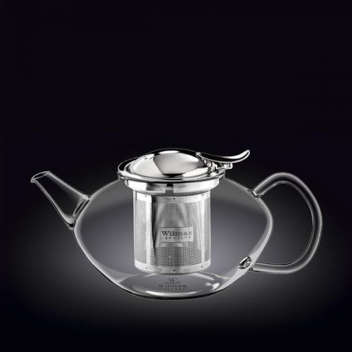 Заварочный чайник Wilmax Thermo WL-888805 (1050мл)