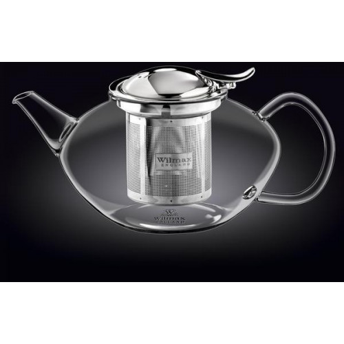 Заварочный чайник Wilmax Thermo WL-888806 (1550мл)