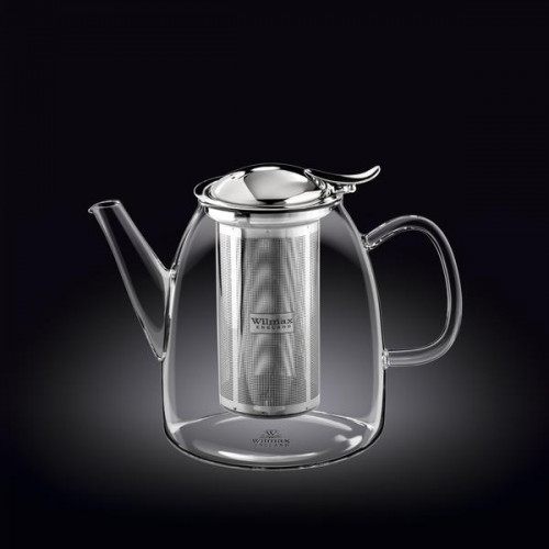 Заварочный чайник Wilmax Thermo WL-888808 (950мл)