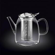 Заварочный чайник Wilmax Thermo WL-888809 (1450мл)